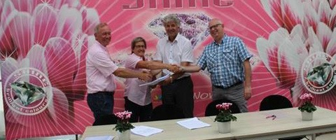 Syngenta Flowers to focus on Cyclamen
