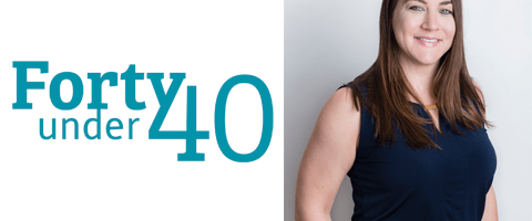 Amanda Hershberger - GPN's 40 under 40 Class of 2020