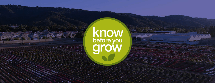 """""""Know Before You Grow"""" Syngenta Flowers Launches Collaborative Technical Webinar Platform"""